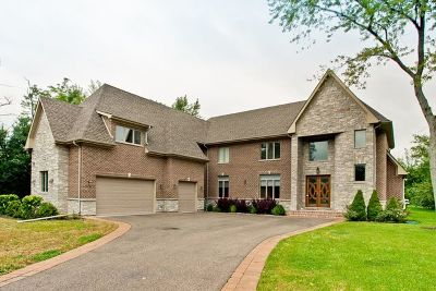 Northbrook Single Family Home For Sale: 455 Alice Drive