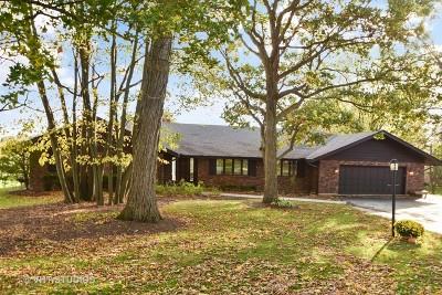 Frankfort Single Family Home For Sale: 676 Fairway Lane