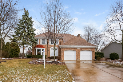 Palatine Single Family Home Contingent: 2404 Arlingdale Drive