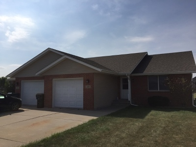 Diamond Multi Family Home For Sale: 280/282 South Will Road