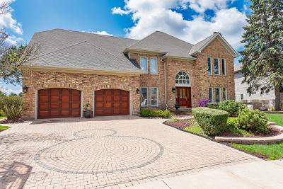 Wheaton Single Family Home For Sale: 40 Danada Drive
