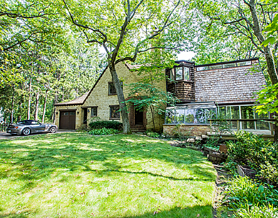 Highland Park Single Family Home Contingent: 333 Lakeside Place