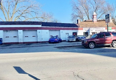 Brookfield Commercial For Sale: 3827 Maple Avenue