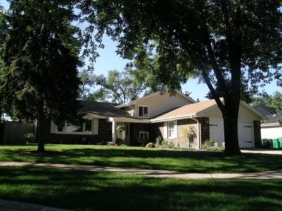 Wheeling Single Family Home For Sale: 177 Sunrise Drive