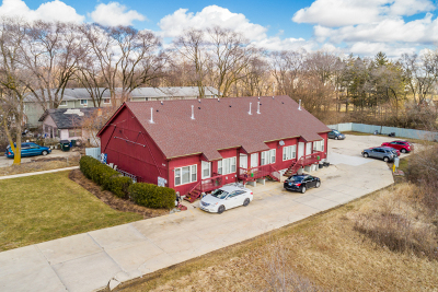 Aurora IL Multi Family Home Contingent: $710,000