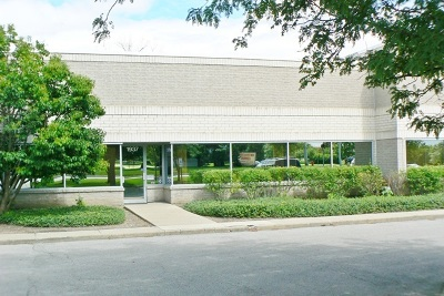 Schaumburg Commercial For Sale: 1937 Wright Boulevard #C