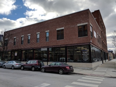 Commercial For Sale: 2001 South State Street