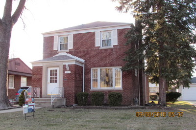 Westchester Single Family Home Contingent: 1540 Manchester Avenue