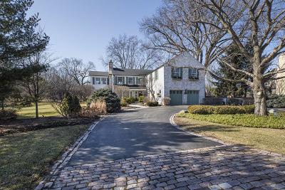 Winnetka Single Family Home For Sale: 770 Heather Lane