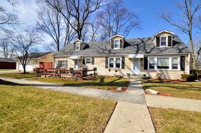 Elmhurst Single Family Home Price Change: 420 West Avery Street