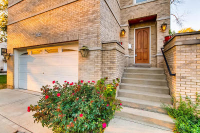 Melrose Park Single Family Home For Sale: 10716 Diversey Avenue