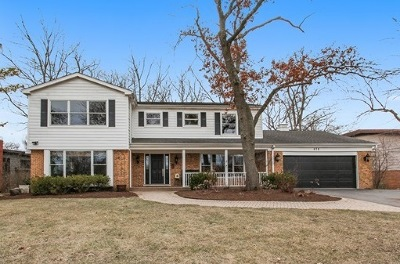 Highland Park Single Family Home For Sale: 678 Lotus Place