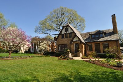 Elmhurst Single Family Home For Sale: 232 West Winthrop Avenue
