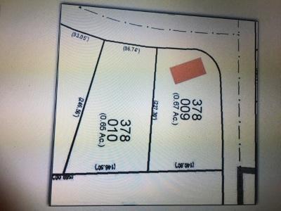 Carpentersville Residential Lots & Land For Sale: 3309 Oak Knoll Road