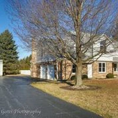 Crystal Lake Single Family Home For Sale: 7609 East Monticello Way
