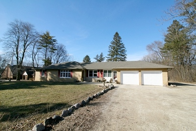 Elgin Single Family Home For Sale: 1110 Summit Street
