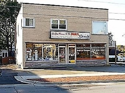 Tinley Park, Orland Park Commercial For Sale: 9959 West 143rd Street