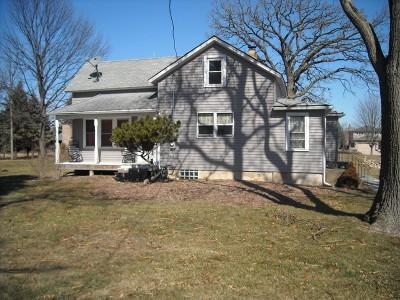 Oak Forest, Orland Hills, Orland Park, Palos Heights, Palos Hills, Palos Park, Tinley Park Rental For Rent: 9206 West 143rd Street