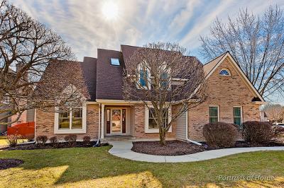 Wheaton Single Family Home Contingent: 1n165 Partridge Drive