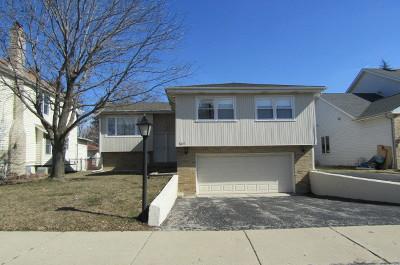 Elmhurst Single Family Home For Sale: 587 North West Avenue