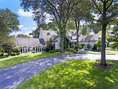 Hinsdale Single Family Home For Sale: 511 South Oak Street