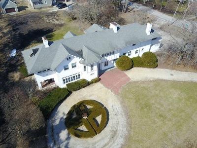 Geneva IL Single Family Home For Sale: $1,450,000