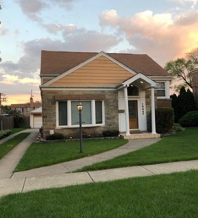 Westchester Single Family Home Contingent: 10447 Dorchester Street