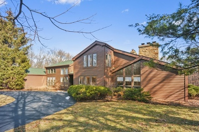 Lake Forest Single Family Home For Sale: 24088 Bridle Trail Road