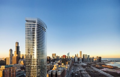 Chicago Condo/Townhouse For Sale: 1000 South Michigan Avenue #6402