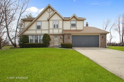 Northbrook Single Family Home For Sale: 1241 Stratford Place