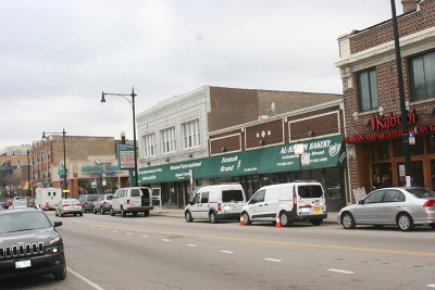 Commercial For Sale: 4738 North Kedzie Avenue North