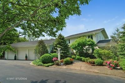 Barrington Single Family Home For Sale: 306 Ridge Road