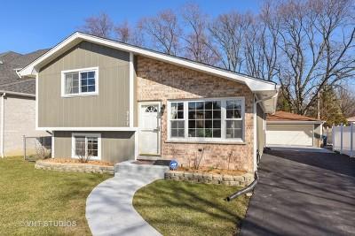 Elmhurst Single Family Home For Sale: 717 North Adele Street