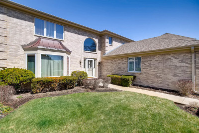 Arlington Heights Single Family Home For Sale: 516 East Haven Street