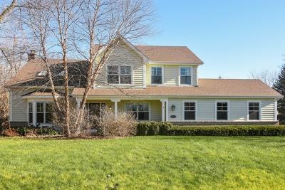 Libertyville Single Family Home New: 2132 Kenton Lane