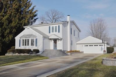 Arlington Heights Single Family Home For Sale: 1304 West Vine Street