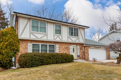 Wheaton Single Family Home New: 1440 Stoddard Avenue