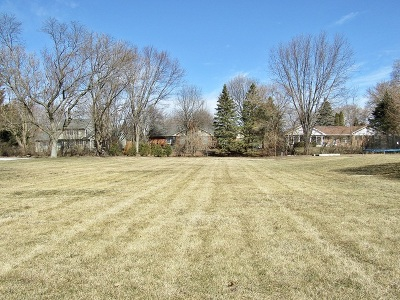 Geneva Residential Lots & Land For Sale: 1615 South Street