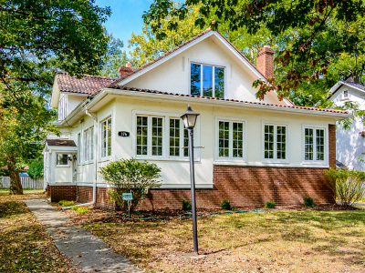 Riverside Single Family Home For Sale: 176 Woodside Road