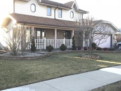 Lynwood  Single Family Home For Sale: 20108 Catalpa Avenue
