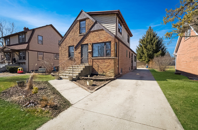 Villa Park Single Family Home New: 422 South Monterey Avenue