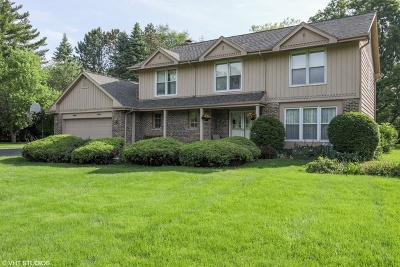 Barrington Single Family Home New