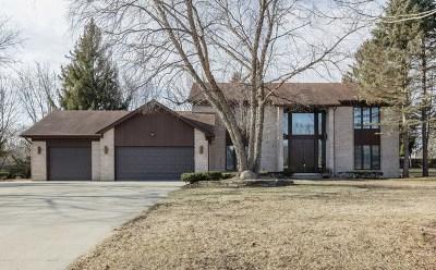 Buffalo Grove Single Family Home For Sale: 2760 Acacia Court South