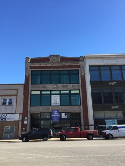 Commercial For Sale: 2325 South Michigan Avenue