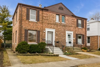 Brookfield Condo/Townhouse Contingent: 9131 Sherman Avenue