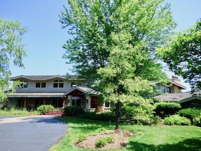 Barrington Single Family Home For Sale: 52 Otis Road