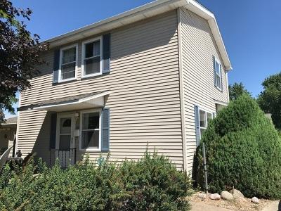 Farmer City Condo/Townhouse For Sale: 16 Cedar Circle