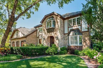 Wheaton Single Family Home New: 4 Danada Drive
