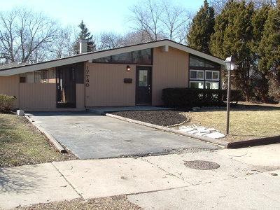 Lansing Single Family Home New: 17740 Henry Street