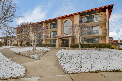 Orland Park Condo/Townhouse New